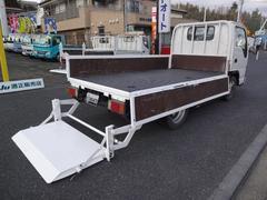 アトラストラックフルスーパーローDX 2t アーム式パワーゲート付