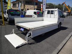ブローニィトラックGL ロング アーム式パワーゲート付 1350kg