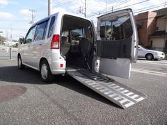 トッポBJターボ 車いす移動車 スローパー