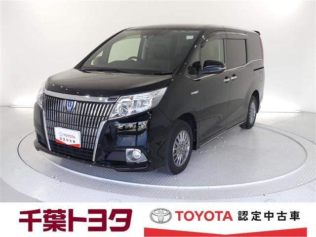 トヨタ ハイブリッドGi LEDヘッドライト