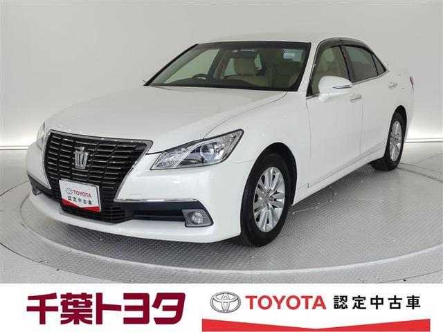 トヨタ ロイヤルサルーン HDDナビ・フルセグTV