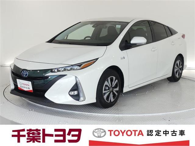 プリウスPHV(トヨタ) S 中古車画像