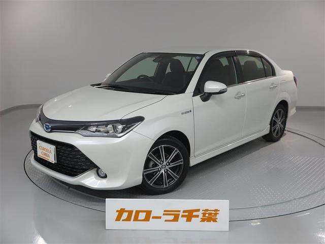 トヨタ ハイブリッドG ダブルバイビー ナビ カメラ ETC付