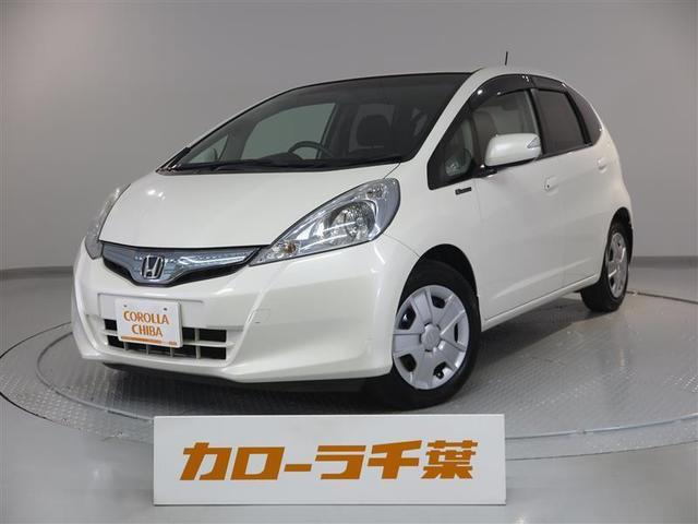 「ホンダ」「フィット」「コンパクトカー」「千葉県」の中古車