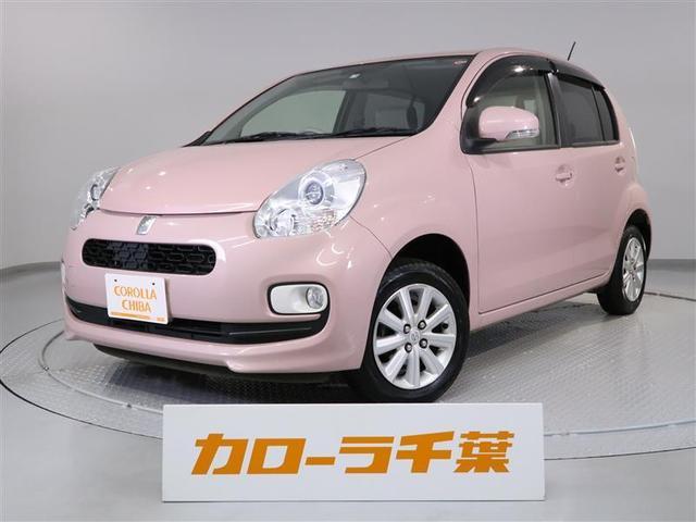 トヨタ 1.0プラスハナ Gパッケージ ナビ TV CD ETC
