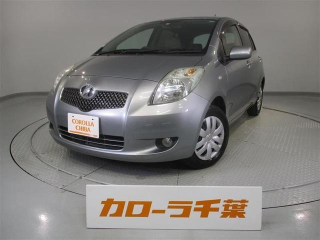 トヨタ 1.0アイル CDオーディオ ワンオーナー 12か月保証付
