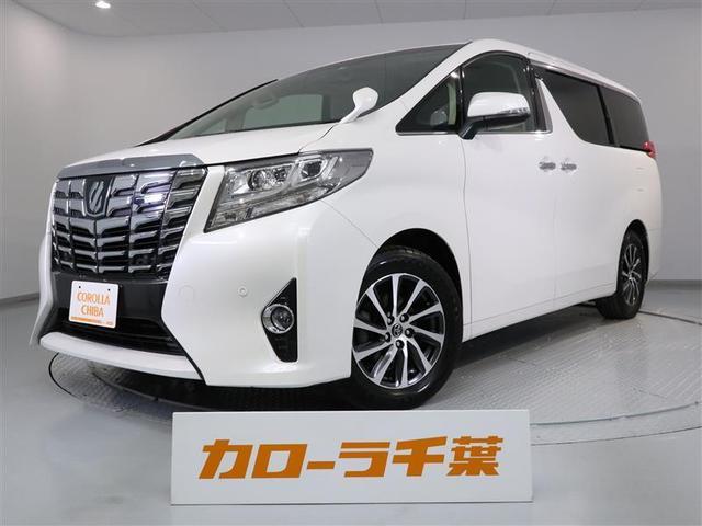 トヨタ 2.5G ナビ ETC バックモニタ スマートキー 安全装備