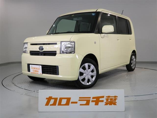 トヨタ L オーディオ マニュアルエアコン ETC ワンオーナー