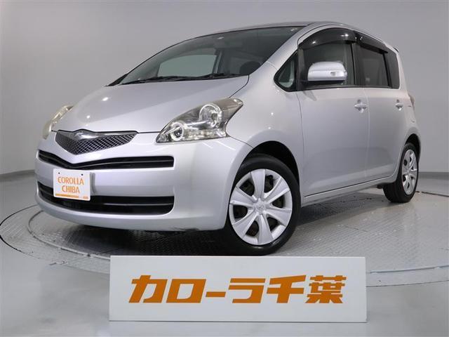 トヨタ ラクティス 1.5G HIDセレクション ナビ ETC ワンオーナー