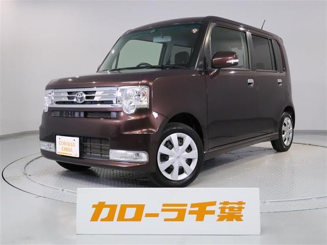トヨタ カスタム X ナビ ETC キーレス HIDヘッドランプ