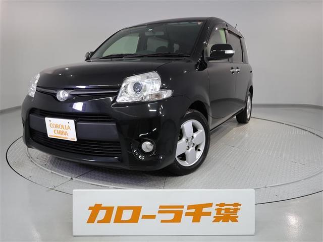 トヨタ シエンタ DICE-G 一年保証付き・ナビゲーション・バックモニター・ETC