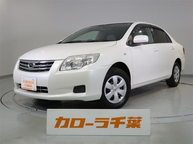 トヨタ X HIDリミテッド 1.5