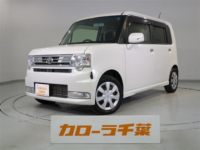 トヨタ カスタム X CDオーディオ・アイドリングストップ・12か月保証付き