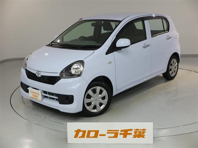 トヨタ L SA CD付き
