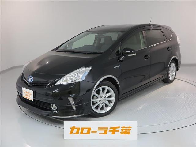 トヨタ Sツーリングセレクション ナビ ETC付