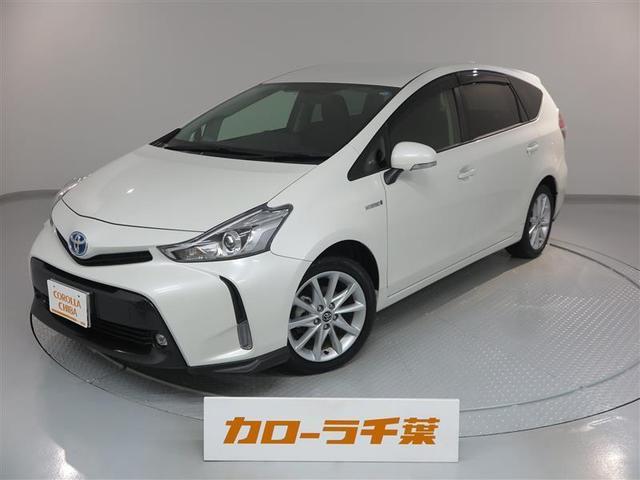 トヨタ Sツーリングセレクション ナビ バックカメラ ETC付
