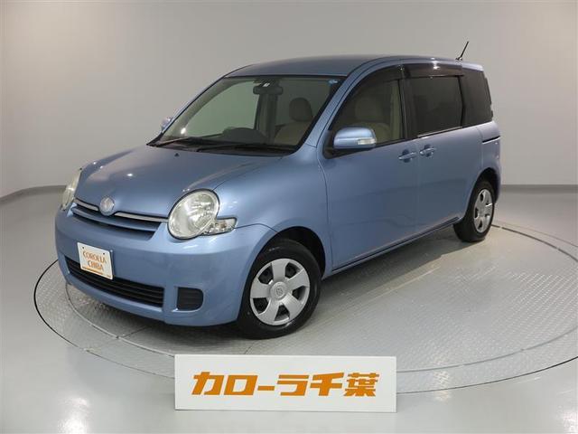 トヨタ X  オーディオ付き