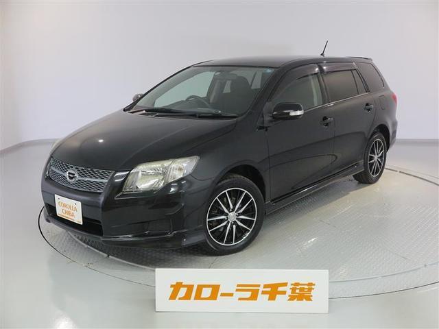 トヨタ 1.5X エアロツアラー ナビ ETC