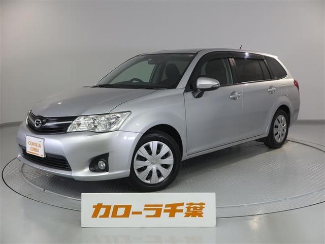トヨタ 1.5G  ナビ スマートキー