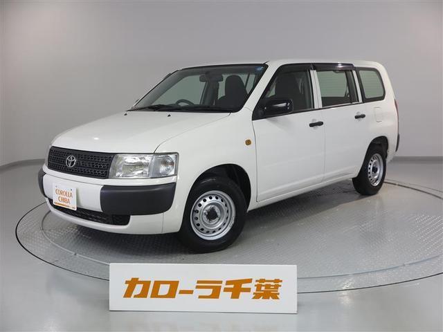 トヨタ DXオーディオ付き