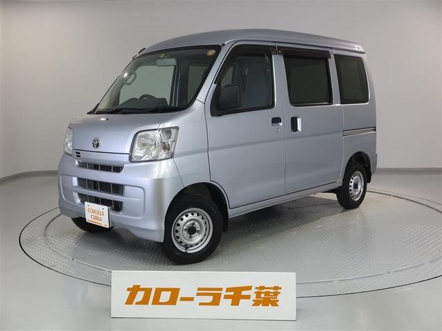 トヨタ ピクシスバン デラックス (車検整備付)