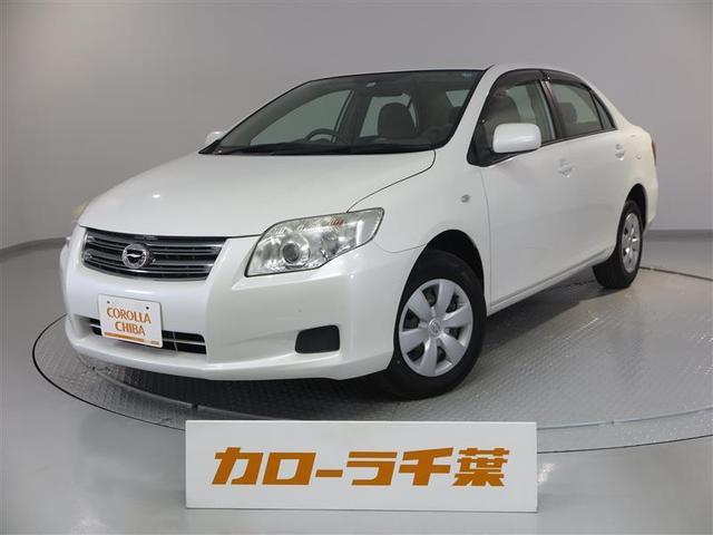 トヨタ X スペシャルエディション ナビ ETC