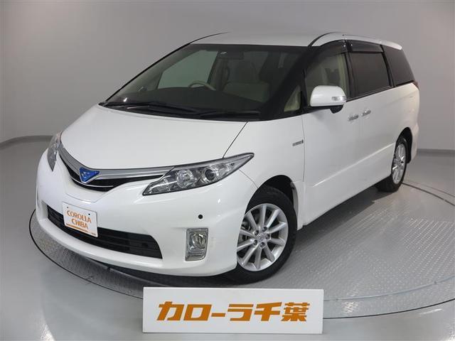 トヨタ X ナビ バックカメラ ETC コーナーセンサー