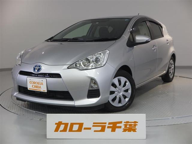 トヨタ S ナビ