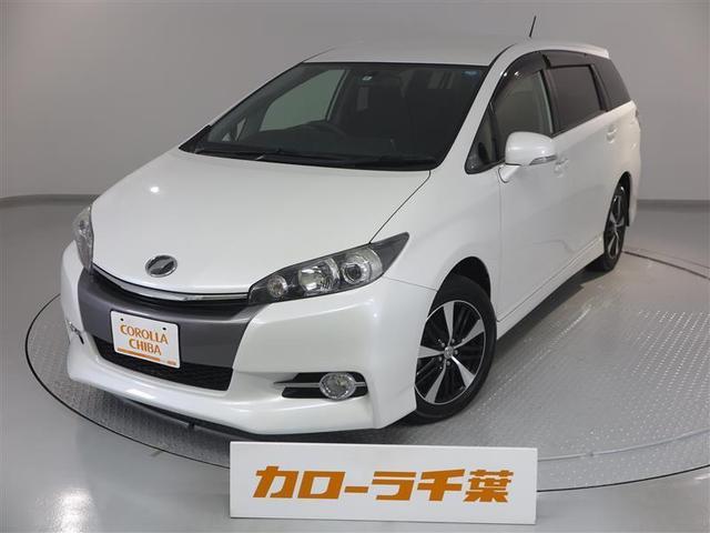 トヨタ 1.8S オーディオ スマートキー