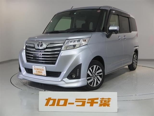 トヨタ カスタムG S ナビ バックカメラ 安全装置