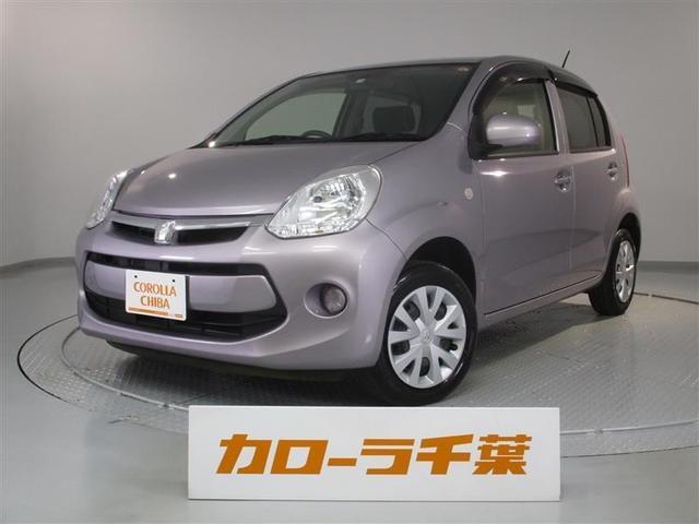 トヨタ X Lパッケージ・キリリ