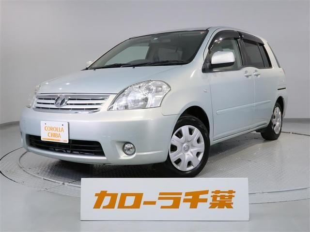 トヨタ ベースグレード AM・FM・CD付き マニュアルエアコン