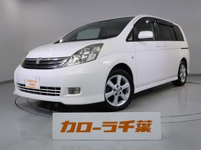 トヨタ プラタナ 7人乗 片側電動ドア ナビ ETC 12か月保証付