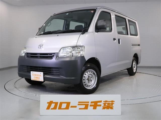 トヨタ タウンエースバン DX ワンセグチューナー付きナビゲーション ETC付き