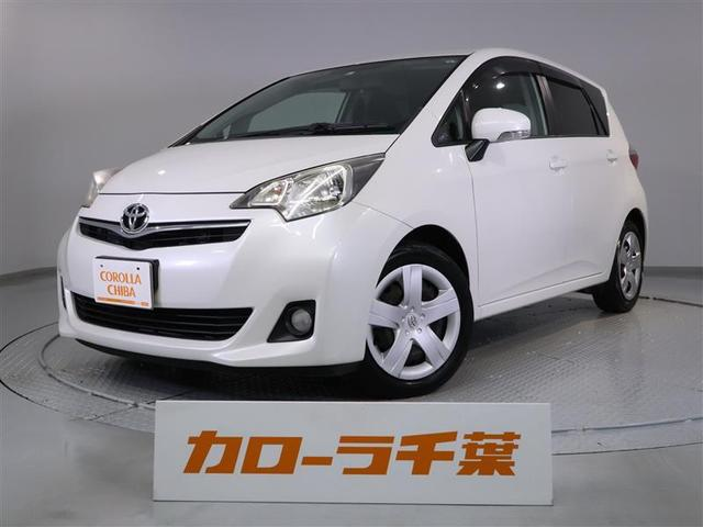 トヨタ ラクティス 1.5G