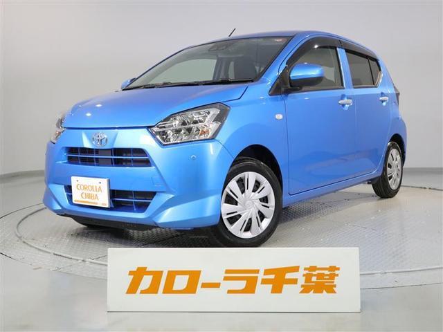 ピクシスエポック(トヨタ) X SAIII 中古車画像