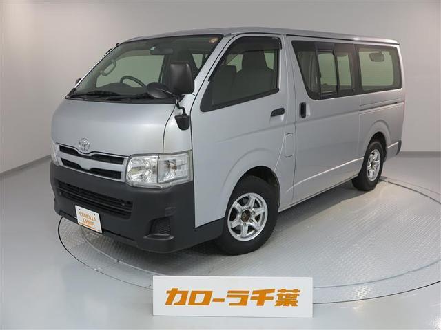 トヨタ ロング DX