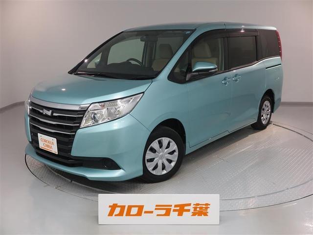 トヨタ ノア X (車検整備付)