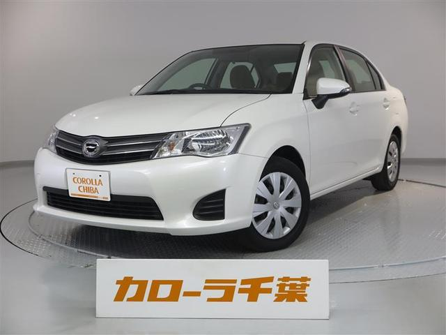「トヨタ」「カローラアクシオ」「セダン」「千葉県」の中古車