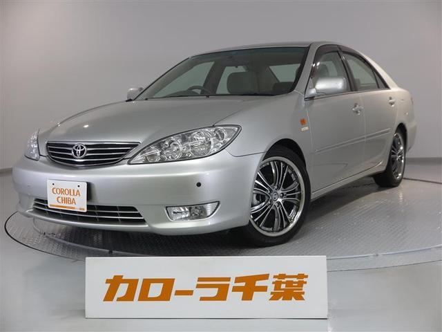 トヨタ 2.4G リミテッドエディション