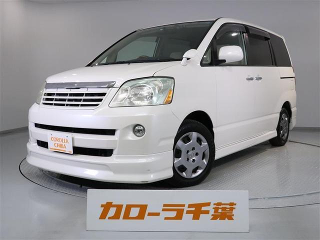 トヨタ X リミテッド 8人乗 両側電動ドア ナビ ETC 保証付