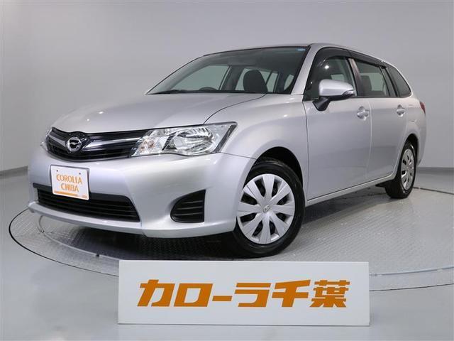 カローラフィールダー(トヨタ) 1.5X 中古車画像