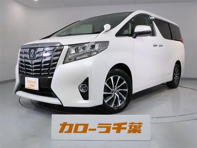 トヨタ 2.5G 4WD 8人乗 両側電動ドア 安全装置 ナビETC