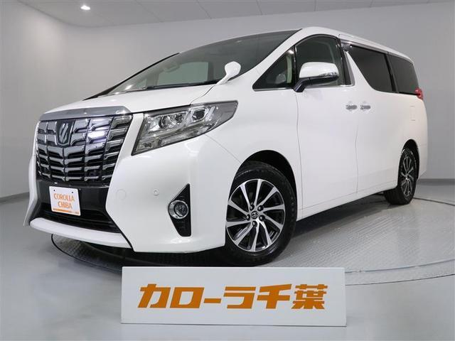トヨタ 2.5G 4WD 8人乗 両側電動ドア ナビ ETC 保証付