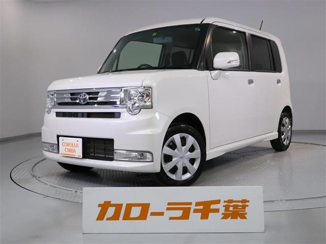 トヨタ カスタム X ナビ ETC アイドリングストップ 1年保証