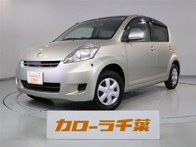 トヨタ パッソ X イロドリ 1.0X イロドリ CDオーディオ マニュアルエアコン 12か月保証付(距離無制限)