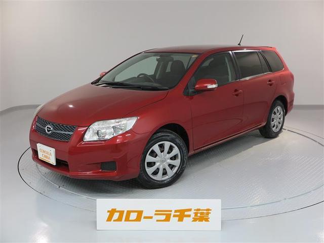 トヨタ 1.5X スペシャルエディション
