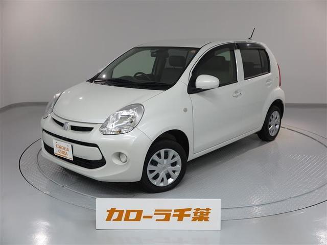 トヨタ 1.0X Lパッケージ
