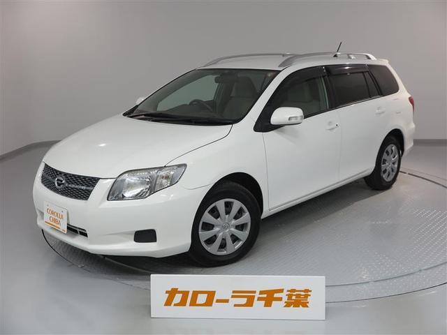 トヨタ X Gエディション