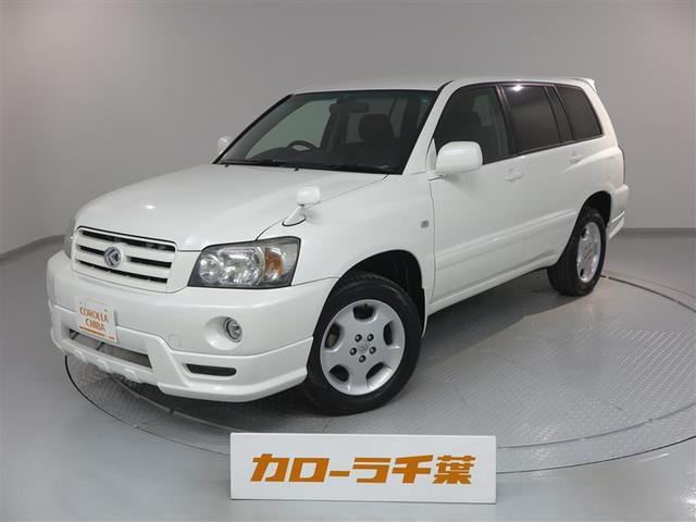 トヨタ 2.4S FOUR